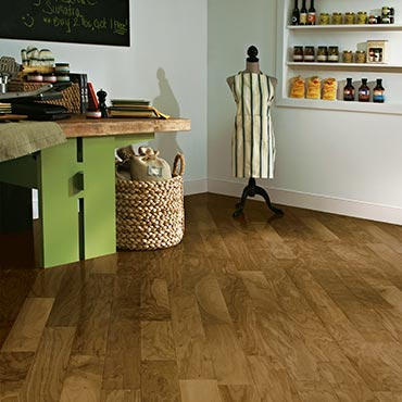 Armstrong Distressed Wood Flooring