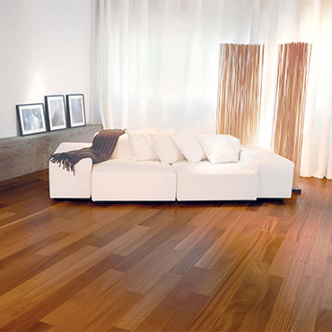 Mirage Exotic Hardwood Flooring
