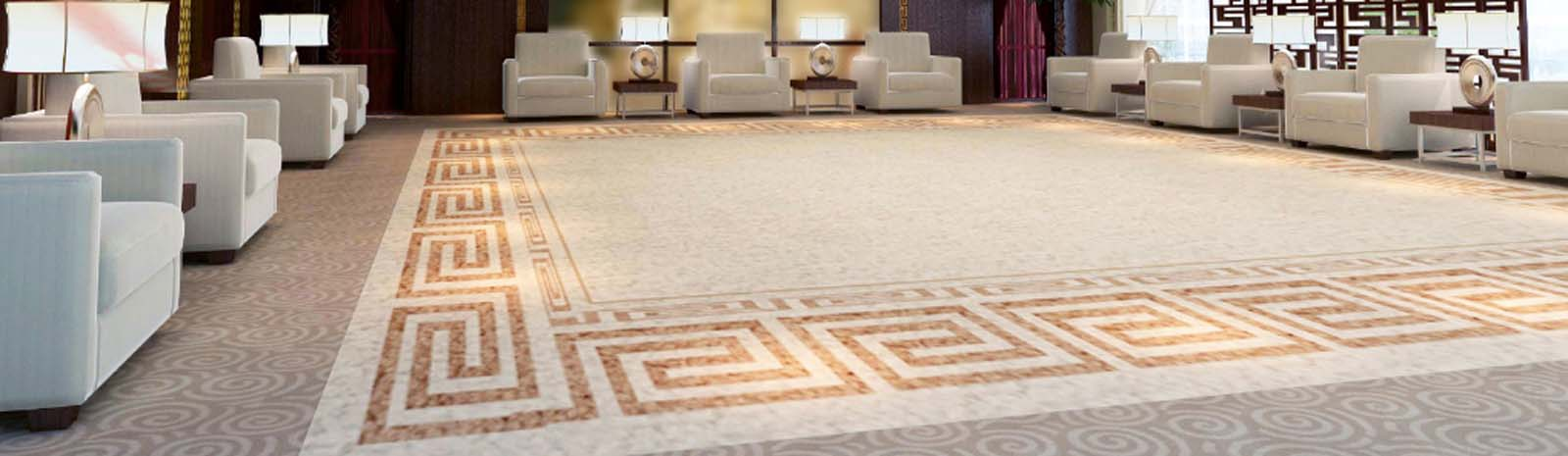 David-Louis Floor Covering Corp | Specialty Floors