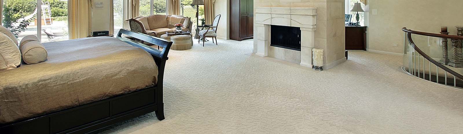 David-Louis Floor Covering Corp | Carpeting